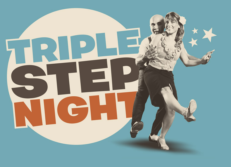 Triple Step Night - Accademia Carma