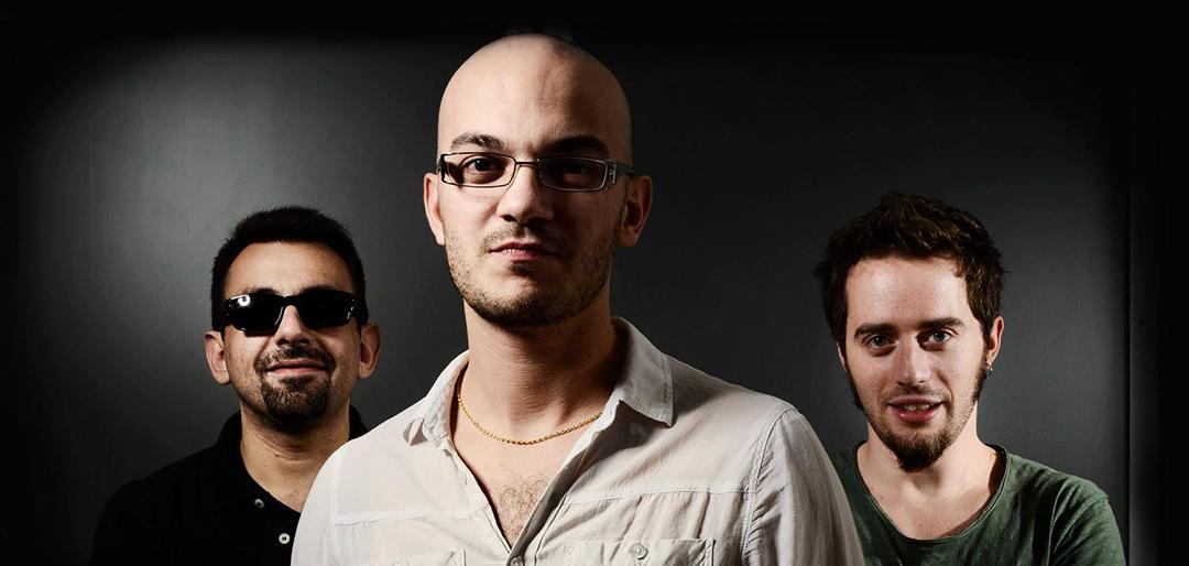 Fabio Giachino Trio - Workshop Turin Cats