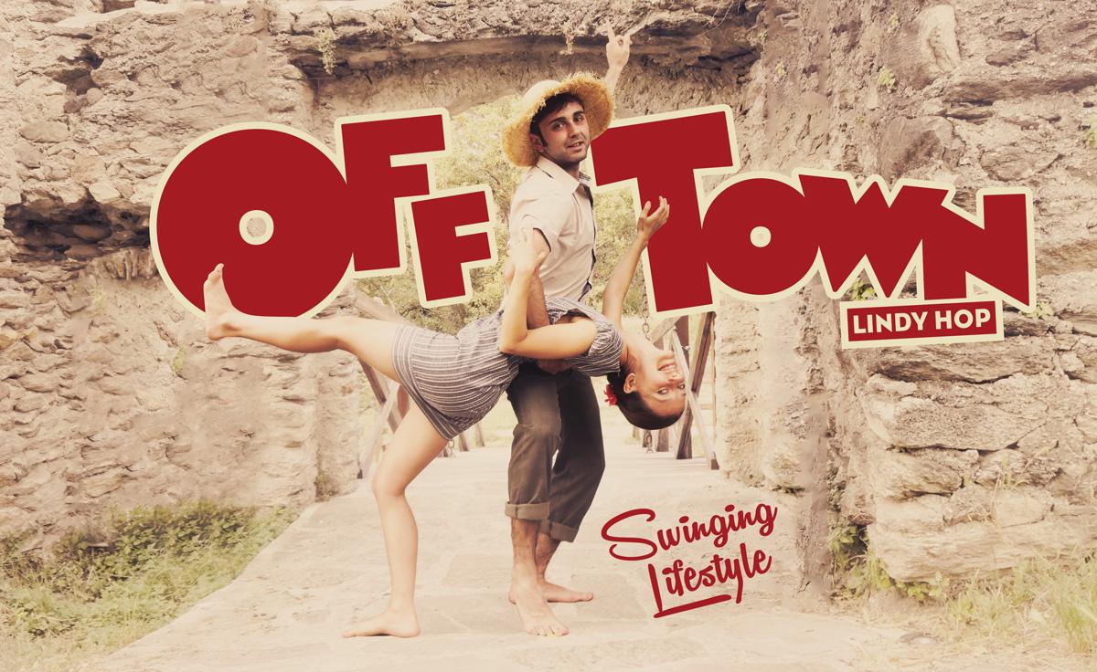 Offtown Lindy Hop - Avigliana, Caselette e Val di Susa