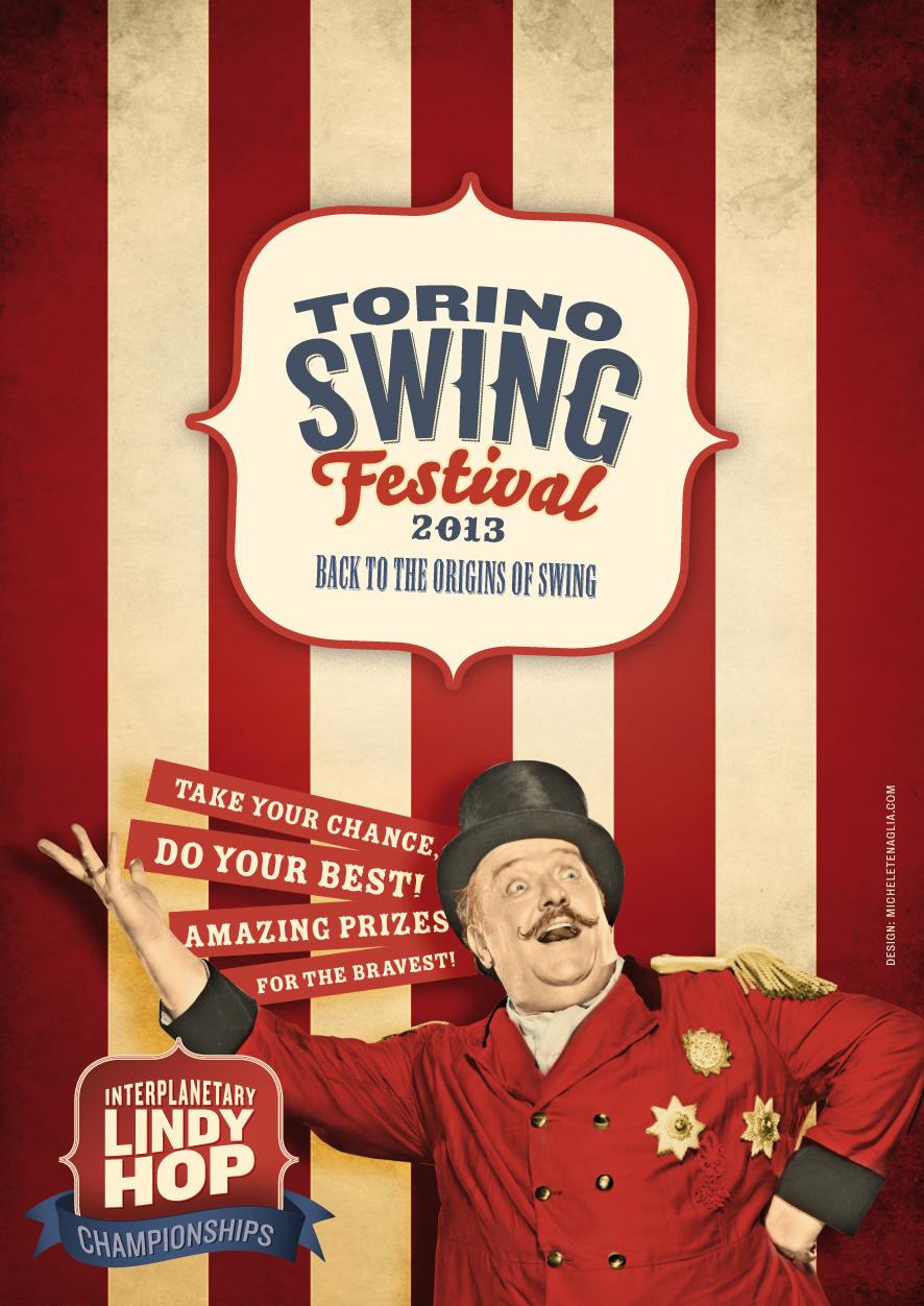 Torino Swing Festival 2013