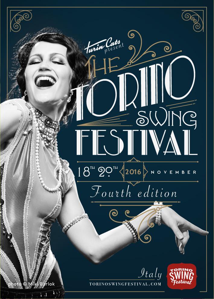 Torino Swing Festival 2016