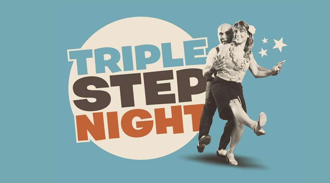 TRIPLE STEP NIGHT @ CARMA CLUB
