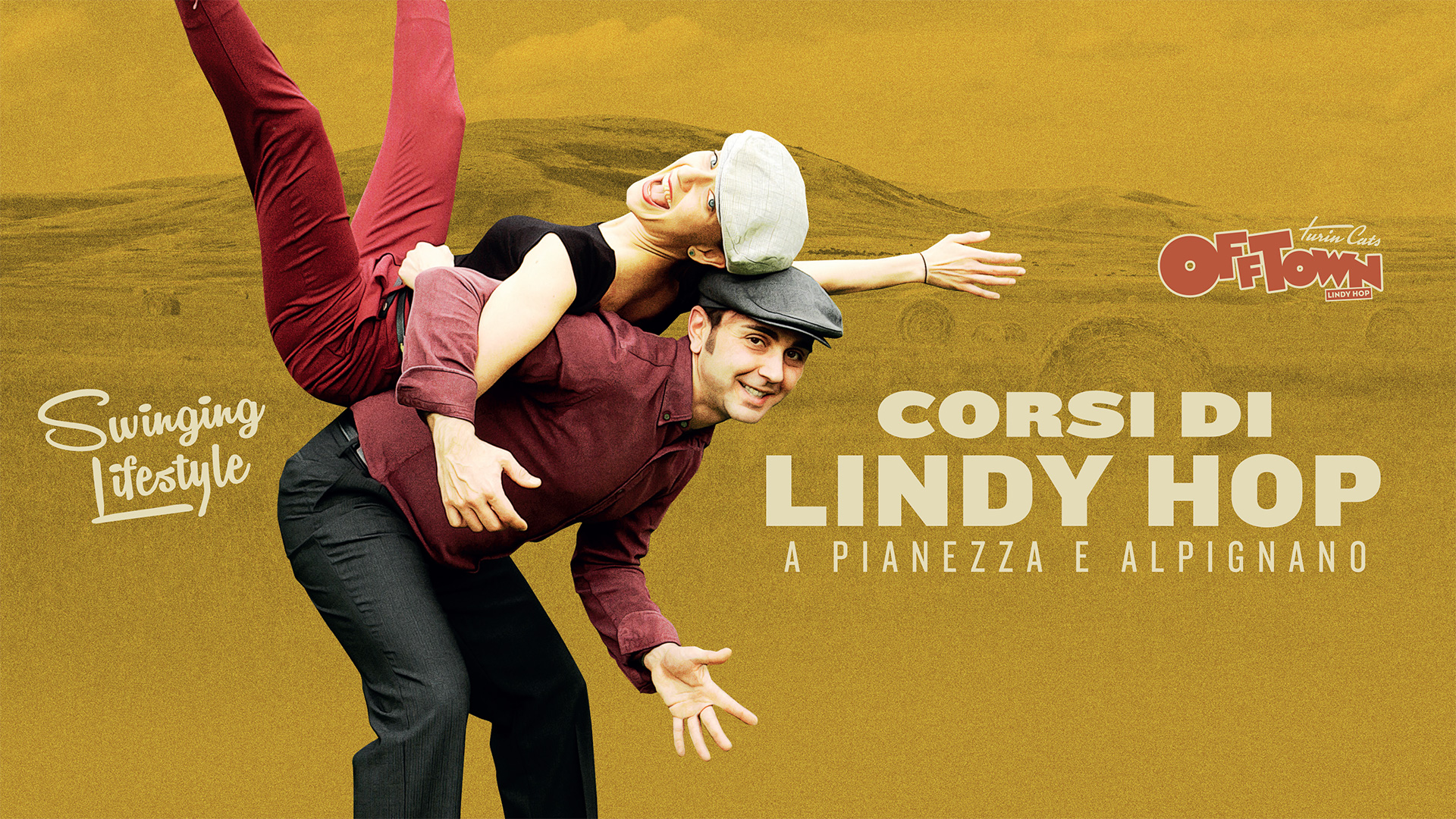OffTown Lindy Hop